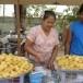 นางใหม่   ไอ่ต๊ะ ภูมิปัญญาการทำอาหารพื้นเมืองของชาวไทยใหญ่ เต้าหู้ทรงเครื่องและข้าวฟืน