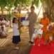 โครงการวัฒนธรรมไทยสายใยชุมชนวัดนายมวราราม ตำบลในเมือง อำเภอเวียงเก่า