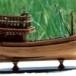 กลุ่มต่อเรือจำลองไม้สักทอง