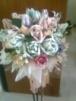 ดอกไม้ประดิษฐ์จากแบงค์