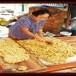 ขนมกระยาสารทไทยโบราณ