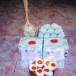 ไข่เค็มสมุนไพร ชุมชนตำบลหนามแดง
