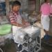 การทำขนมจีน